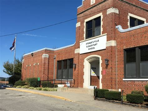 home stewartsville elementary school