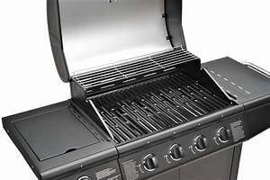 Taino Bbq 4 1 Grillwagen : gasgrill bbq grillwagen 4 edelstahl brenner gas grill seitenkocher neu schwarz ebay ~ Sanjose-hotels-ca.com Haus und Dekorationen