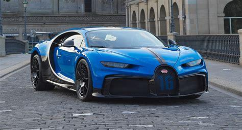 El bugatti chiron hace su debut en el salón de ginebra y, sin duda, es una de las mayores estrellas de la muestra. 1,479 HP, $3.4 Million Bugatti Chiron Pur Sport Finally Arrives In Switzerland - Today's ...