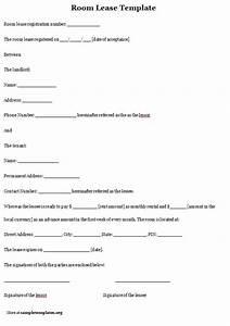 room rental agreement template real estate forms With room for rent agreement template free