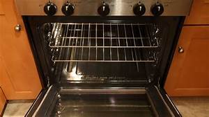How To Clean Your Oven In 6 Easy Steps