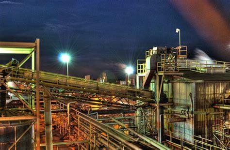 telangana industries department
