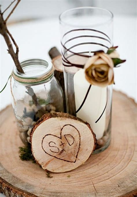country wedding    centerpeices wedding