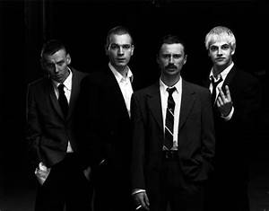 Trainspotting images Black & white wallpaper and background photos (3172463)