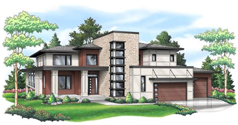 eagan contemporary  story  private wooded lot