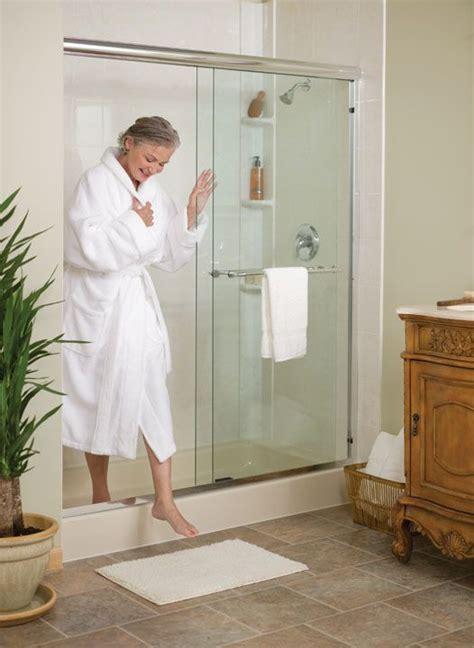 replace tub  walk  shower tub  shower conversion