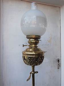 Lampe Auf Englisch : alte llampe standlampe l stand lampe antik m bel antiquit ten alling bei m nchen zwischen ~ Orissabook.com Haus und Dekorationen