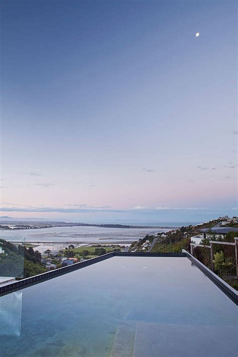 stunning ocean views   open interior define