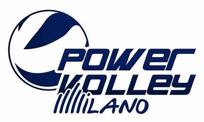 Milano Powervolley Volley Volleyball Revivre Power Comunicazione