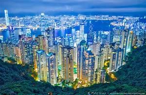 Hong Kong - A Nomadic Existence