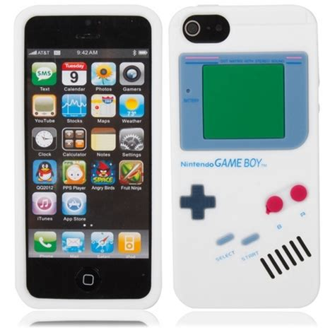 gba for iphone gameboy for iphone 5 3 colors 183 the cave