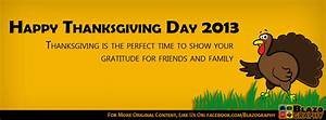 Happy Thanksgiving Quotes For Facebook. QuotesGram