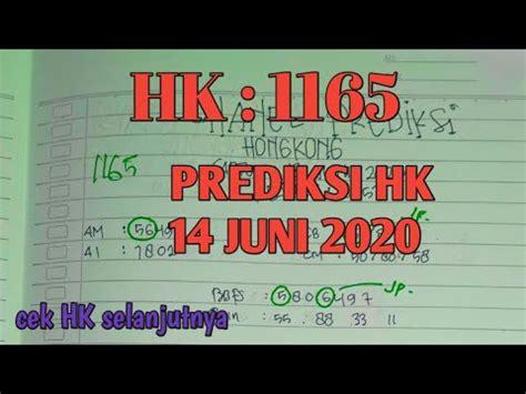 prediksi hk hari  minggu  juni rumus jitu hongkong malam  youtube