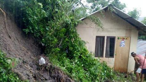 pemkot manado imbau warga  bermukim  wilayah bencana