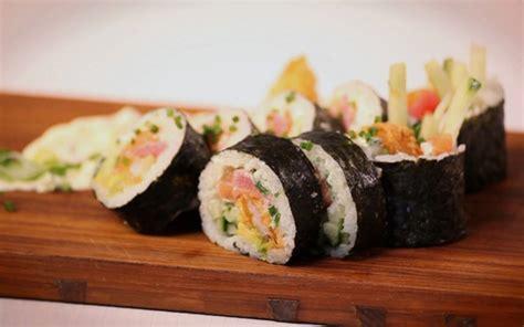 cuisiner sushi capsules ricardo archives sushi à la maison