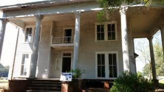 Abandoned Big Old House Tour  Old Georgia Homes
