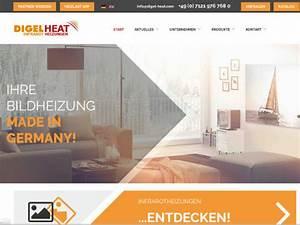 Infrarotheizung Kosten Erfahrung : digel heat infrarotheizung hersteller pfullingen ~ Markanthonyermac.com Haus und Dekorationen