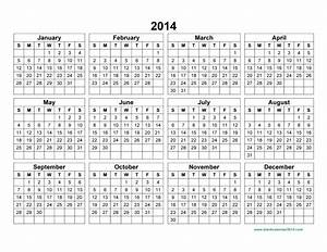 best photos of 2014 yearly calendar microsoft word 2014 With ms office calendar template 2014