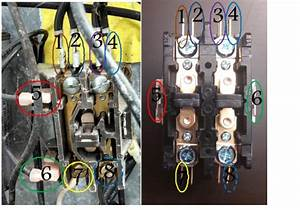 Single Pole To Double Pole Contactor Exchange