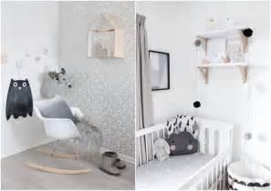 Idée Déco Chambre Bébé Garçon Pas Cher by Conrav Com Etagere Decoratif Blanc
