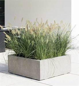 Pflanzkübel Aus Beton : pflanzk bel beton 100 x 100 cm division im greenbop online shop kaufen ~ Indierocktalk.com Haus und Dekorationen