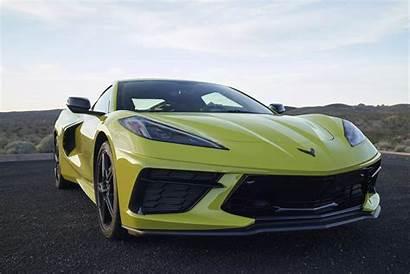 Corvette 2021 Wallpapers Chevy Chevrolet Stingray Corvsport