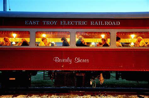 burger train   east troy railroad milwaukeecom