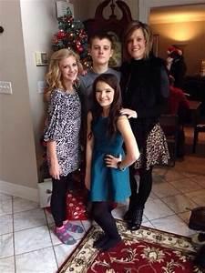 Dance Moms. The Hyland family on Christmas!   Dance moms ...