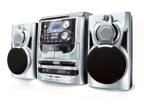 was ist eine hifi anlage hifi stereo anlage musikanlagen bader