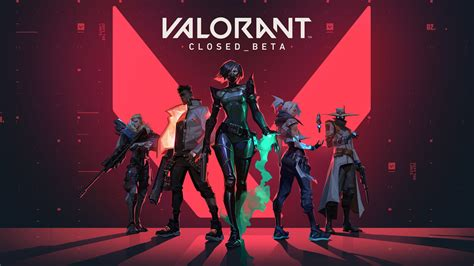 valorant closed beta  hd games  wallpapers images
