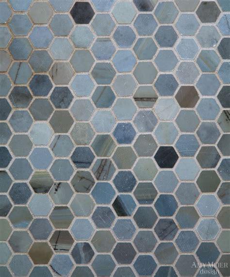 hexagon tile floor blue hexagon tile floor potty time pinterest