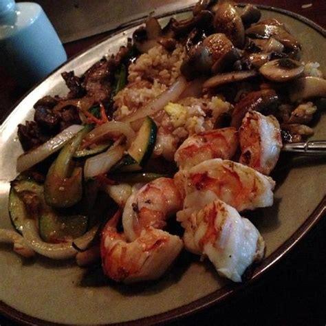 Benihana Excellence - Benihana, View Online Menu and Dish ...