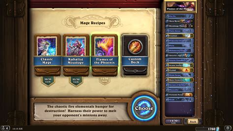 mage decks hearthstone ungoro hearthstone patch 8 0 journey to un goro hearthstone