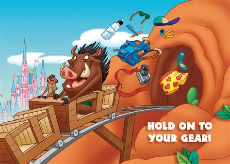 coloring sheets disney wild  safety