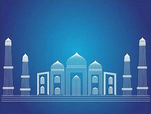 Taj Mahal In 2020