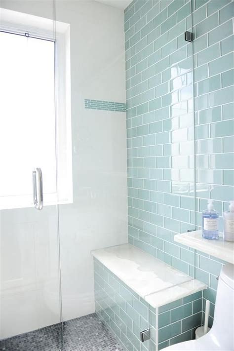 Best 25  Bathroom feature wall tile ideas on Pinterest