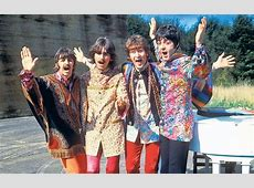 Arena The Beatles' Magical Mystery Tour Revisited, BBC