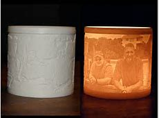 PVC Pipe Lithophane Scorch Works Blog