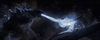Godzilla King Vs Monsters Gojira Monsterverse Momentos