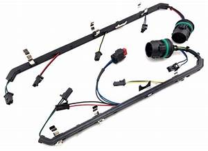Ford F350 Wiring Harness