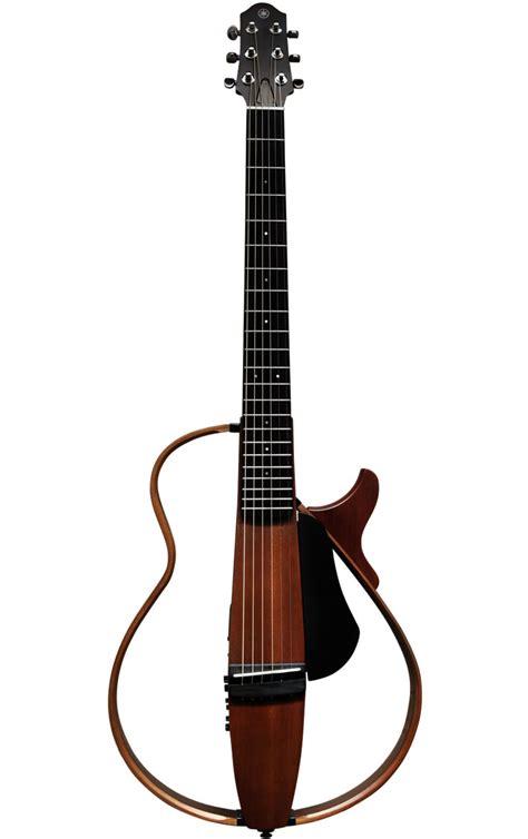 sounds  silence yamaha silent guitars  stunning