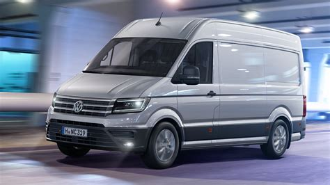 volkswagen crafter 2017 volkswagen crafter picture 683720 truck review