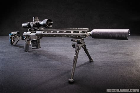 We Knew Q LLC Was Going to Make Next-Gen ARs and Silencers ...