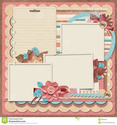 Free Printable Scrapbook Pages  Scrapbooking Express