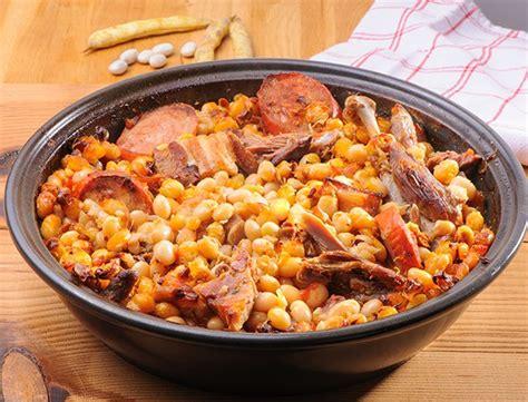 cuisiner les cocos de paimpol cassoulet breton aux cocos de paimpol saucisse de molène et queue de lotte le goût l 39 odeur