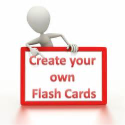 flash cards pictures