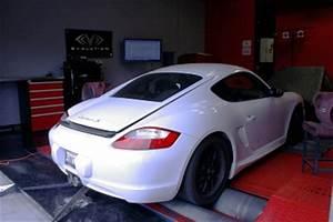 Porsche Cayman Tuning Teile : 987 porsche cayman evomsit intelligent tuning evoms ~ Jslefanu.com Haus und Dekorationen