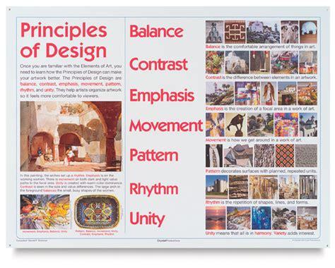 principles of design classroom visuals with ms em