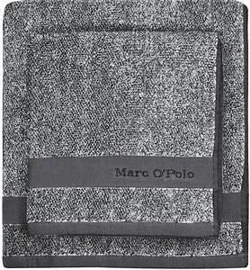 Marc O Polo Home : handt cher marc o 39 polo home melange mit logostickerei ~ Kayakingforconservation.com Haus und Dekorationen