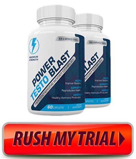 testo power of power testo blast testosterone boost complex free trial